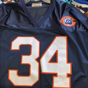 Other - Walter Payton Chicago Bears throwback jersey!